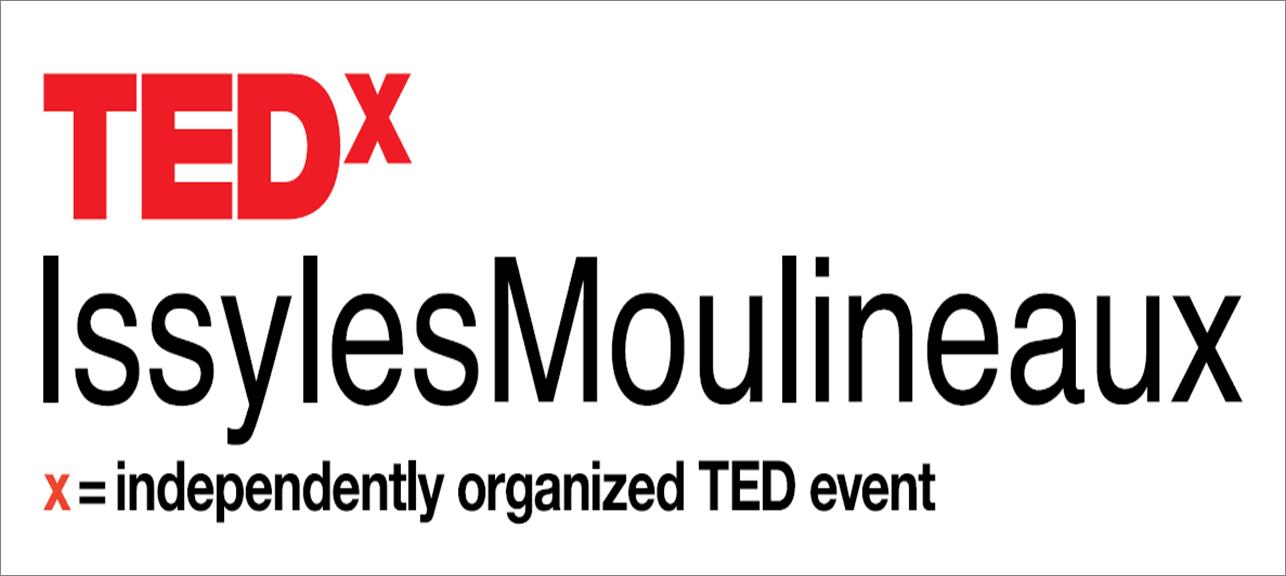 TEDxIssylesMoulineaux 4è édition «RETOUR AU LOCAL» – Jeudi 22 novembre 2018 à 18h dans les locaux de Microsoft à Issy