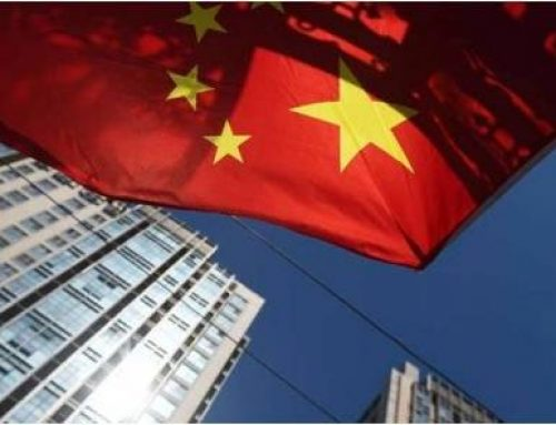 Conférence : Pourquoi on innove plus vite en Chine ? Rendez-vous le mercredi 18 octobre à 18h30 chez Bureau Veritas