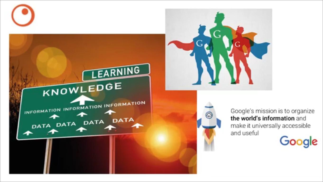 Management chez Google - L'épreuve du temps