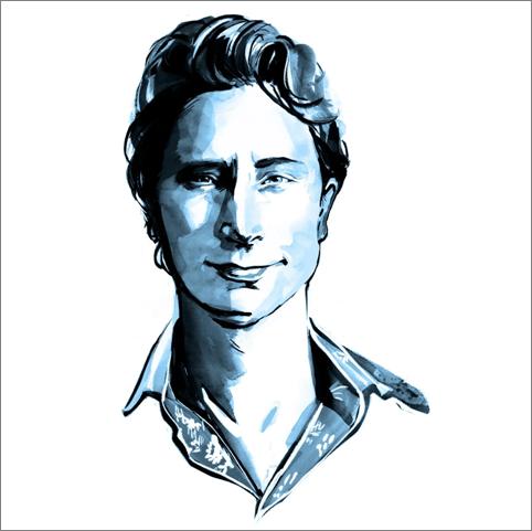 Guillaume Chalost est venu parler au Think Tank intelligence artificielle d'InnoCherche