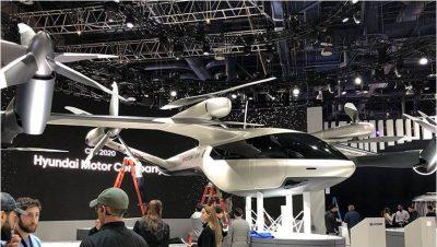 Hélicoptères Hyundai