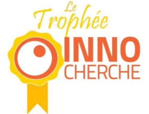 Innovation Trophy: 9 Trend Cyber InnoCherche 2020