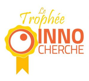 Le Trophée Innovation InnoCherche 2020